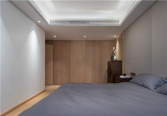 富裕型140平米四中式风格卧室图