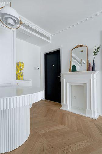 15-20万80平米三室两厅美式风格玄关图片
