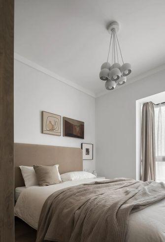 经济型80平米三室两厅日式风格卧室欣赏图