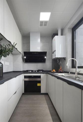 20万以上140平米三现代简约风格厨房装修案例