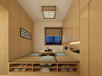 5-10万80平米现代简约风格储藏室图