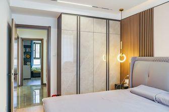 10-15万60平米轻奢风格卧室图片