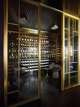 140平米轻奢风格储藏室效果图