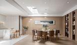 20万以上140平米别墅中式风格餐厅装修案例