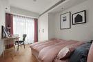 10-15万80平米日式风格卧室欣赏图
