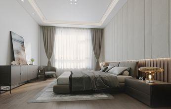 经济型三室两厅北欧风格卧室图片