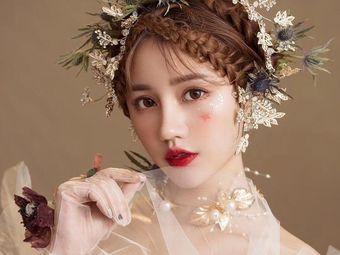 红妆 化妆培训·美甲·彩妆私人订制