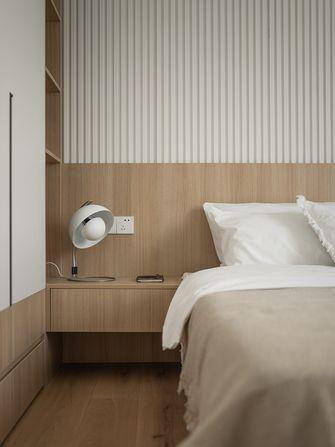 经济型140平米三现代简约风格卧室图片