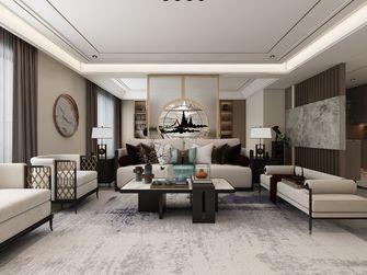 15-20万140平米三室三厅中式风格客厅设计图