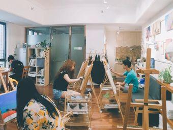 黑白灰艺术工作室(南海万达广场店)