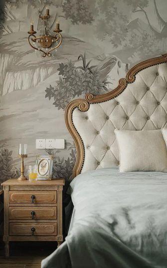 130平米四美式风格卧室装修图片大全