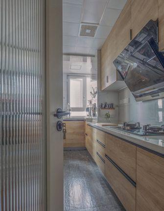 10-15万100平米三北欧风格厨房图