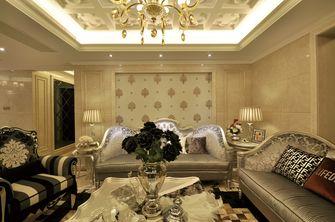20万以上130平米三欧式风格卧室图片