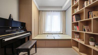 20万以上130平米三室两厅现代简约风格卧室装修图片大全