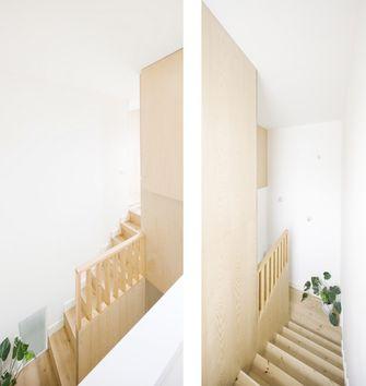 经济型30平米小户型北欧风格楼梯间欣赏图
