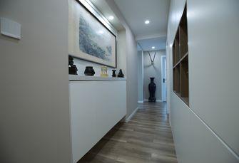 豪华型140平米四现代简约风格走廊装修案例