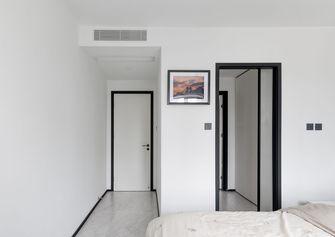 豪华型120平米现代简约风格卧室装修案例