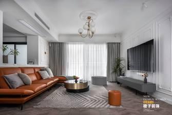 3万以下140平米四室两厅法式风格客厅装修图片大全