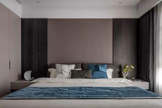 3万以下130平米四室一厅现代简约风格卧室图