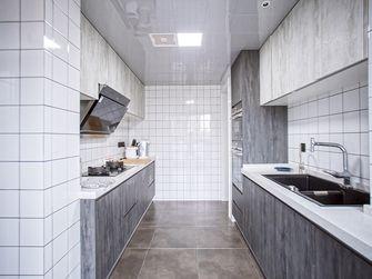 豪华型140平米三北欧风格厨房装修图片大全