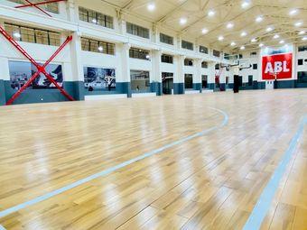 ABL籃球館
