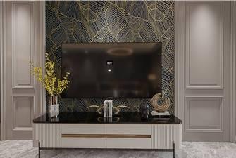 20万以上110平米三室两厅美式风格客厅图