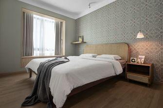 20万以上120平米三室两厅日式风格卧室装修案例