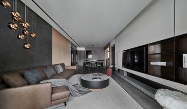 15-20万四室一厅现代简约风格客厅装修图片大全