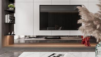20万以上130平米三现代简约风格客厅图片大全