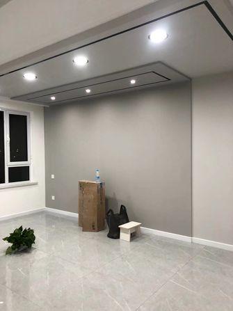 5-10万80平米现代简约风格客厅图片