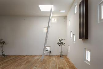 140平米别墅日式风格客厅图片大全