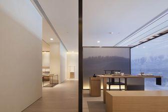 140平米一居室混搭风格其他区域装修效果图