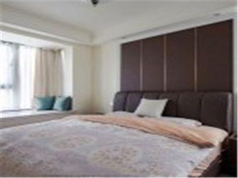 15-20万130平米三室两厅欧式风格卧室图片大全