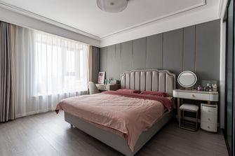 20万以上110平米三室两厅现代简约风格青少年房图片