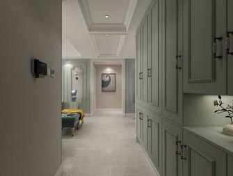 130平米三室两厅美式风格走廊设计图