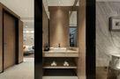 140平米三室两厅港式风格卫生间设计图