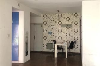 5-10万60平米公寓北欧风格餐厅装修效果图