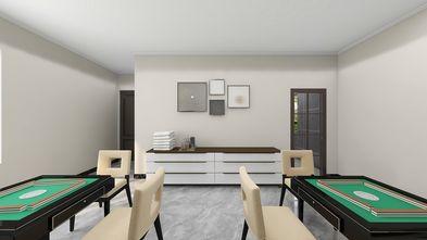 经济型50平米一室一厅现代简约风格其他区域装修案例
