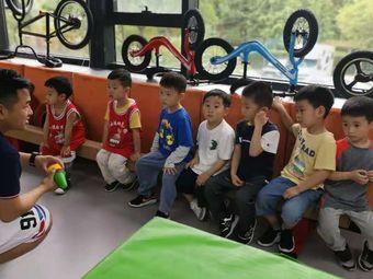 培蒙兔体育·运动启蒙中心
