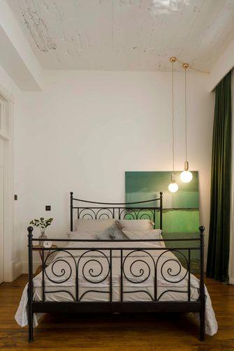 10-15万100平米三室两厅新古典风格卧室装修图片大全