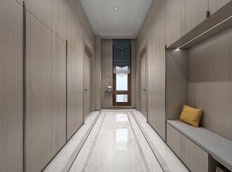 豪华型140平米三中式风格玄关装修效果图