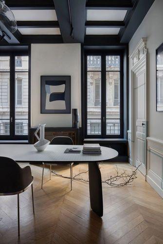 5-10万110平米法式风格客厅设计图