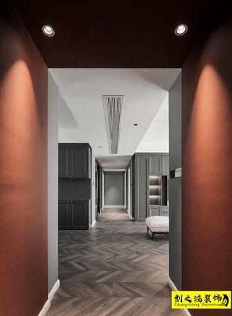15-20万140平米三室两厅美式风格玄关图