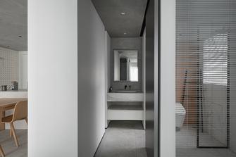 富裕型70平米公寓现代简约风格其他区域装修案例