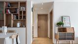 10-15万110平米三室两厅日式风格餐厅图