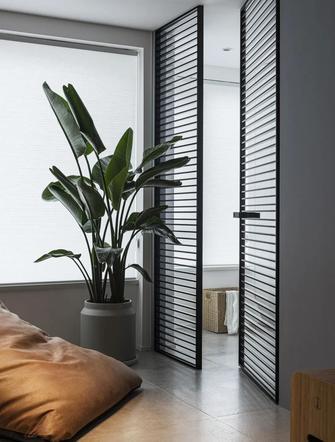 富裕型110平米四室两厅现代简约风格阳光房图