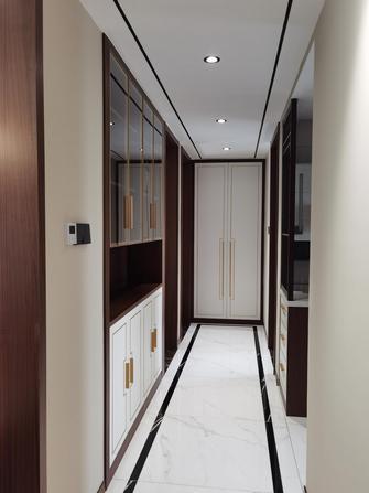 10-15万80平米中式风格走廊图片大全