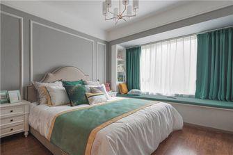 15-20万美式风格卧室欣赏图