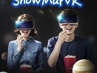 VR联盟·梦境世界VR·SnowMap
