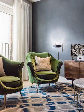 经济型新古典风格客厅图片
